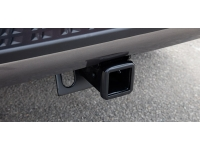 Class IV Tow Hitch Receiver