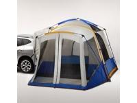9 Foot X 9 Foot Hatch Tent