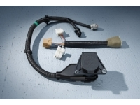 Trailer Tow Harness