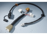 Trailer Tow Wiring Harnes