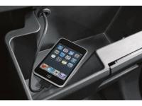 iPod Interface
