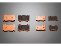 Nismo Front Brake Pads