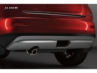 Rear Underbody Protector