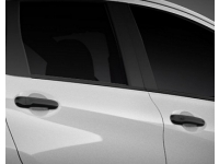 Rear Door Handle Covers