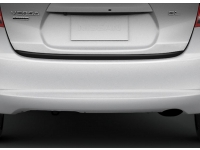 Rear Hatch Accent