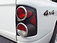 Custom Tuner Taillamps