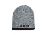 Nissan Two Color Beanie