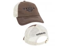 Titan Sportsman Mesh Cap