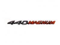 440 Magnum Emblem