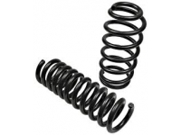 Mopar Performance Lowering Springs