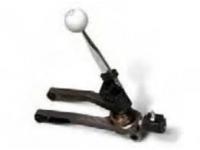 Mopar Performance Short Throw 6 Speed Shifter
