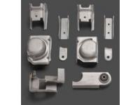 Rear Axle Bracket Kit