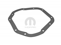 Reusable Differential Cover Gasket