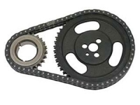 Double Roller Chain and Sprocket Sets