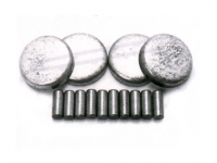 Cylinder Head Hardware Kit