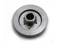Steel Vibration Damper