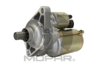 Remanufactured Starter by Magneti Marelli