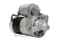 Remanufactured Starter by Magneti Marelli