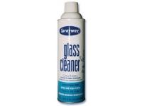 Sprayway Glass Cleaner Aerosol Spray