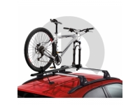 Roof Mounted Fork Mount Bike Carrier