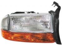Value Line Headlamp