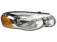 2004-2006 Value Line Headlamp