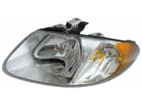 2001-2007 Value Line Headlamp