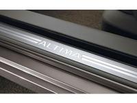 Aluminum Kick Plates