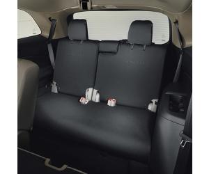08p32 Tg7 110d 2016 2018 Honda Pilot Third Row Seat Covers
