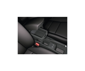 Armrest Compartment