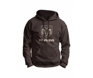 Ram Mens Hoodie