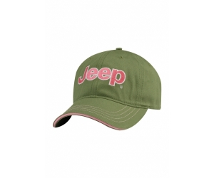 Jeep Ladies Fun Cap