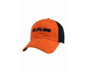 Ram Basic Logo Cap