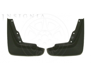 Molded Splash Guards