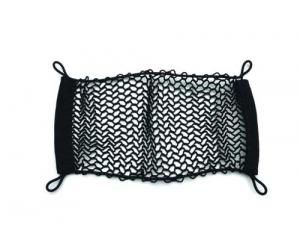 Second Row Cargo Net