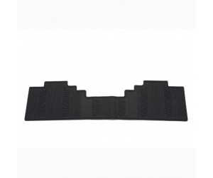 Rear All Weather Rubber Floor Mats