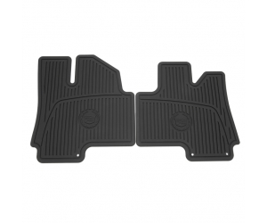 Front All Weather Floor Mats