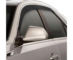 Side Window Air Deflectors