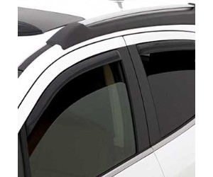 Side Window Weather Deflectors