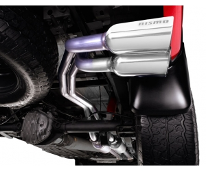 Nismo Cat Back Exhaust System