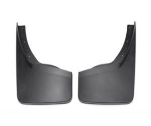 Front Painted Molded Splash Guards
