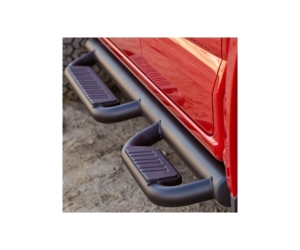 3 Inch Off Road Step Bars
