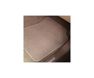 Front Premium Carpet Floor Mats