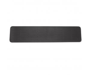 Rear Vinyl Floor Mats