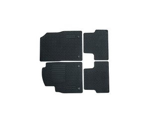 Premium All Weather Floor Mats