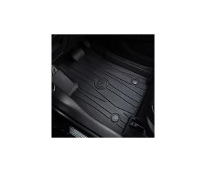 Rear Premium All Weather Floor Liners