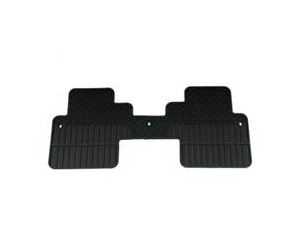 Second Row Carpet Floor Mats