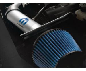 5.7L Hemi Mopar Performance Cold Air Intake System