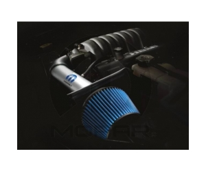 Cold Air Intake for T/A Hood Venting System