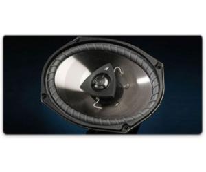 Kicker Front Door Speaker Upgrade Kit